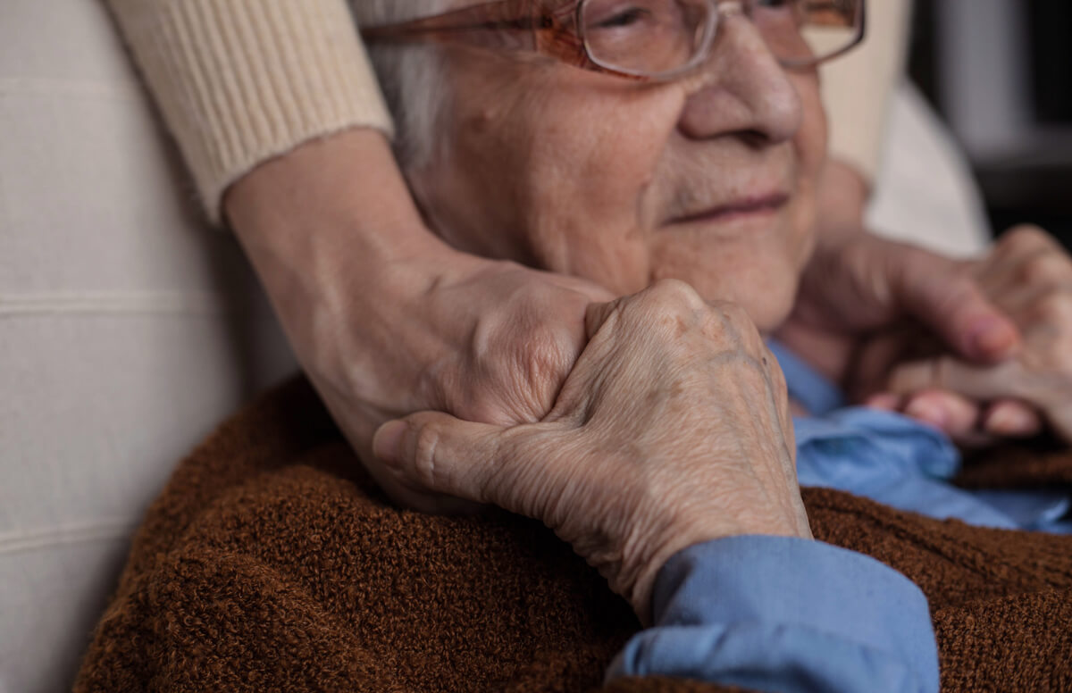 Can Medical Marijuana Help with Dementia?