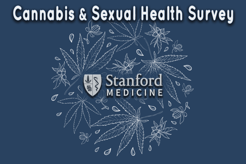 Cannabis and Sexual Health Survey