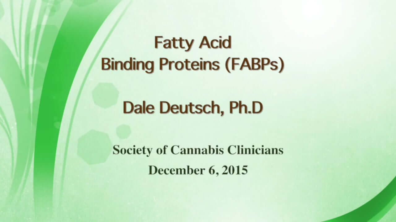 Fatty Acid Binding Proteins (FABPs)