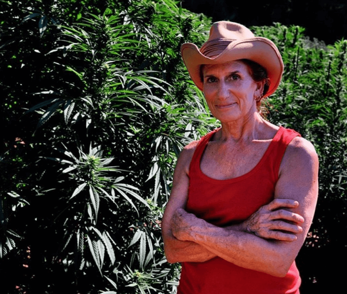 Valerie Corral Discusses Cannabis In Hospice & Palliative Care