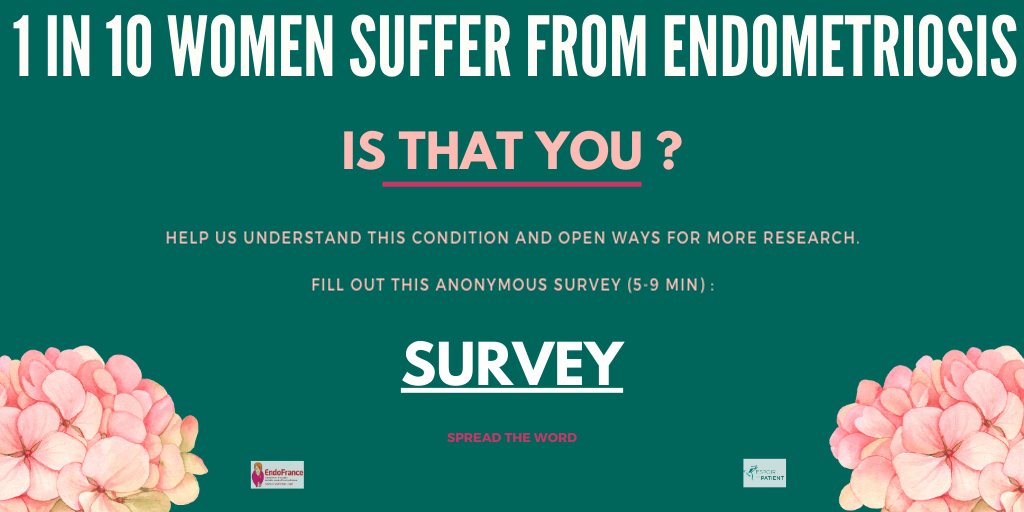 Endometriosis & Cannabis Survey